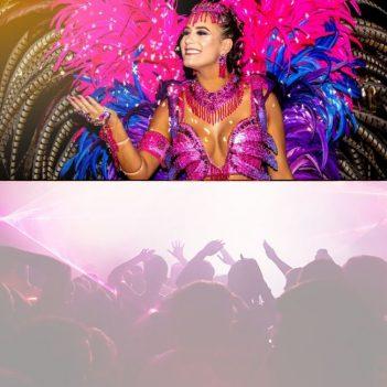 רקדנים / רקדניות ברזילאיות לאירוע לבת מצווה