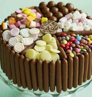 כמה חשיבות יש לעוגה מעוצבת באירוע שלך?